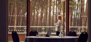 Center Parcs Conferences and Events