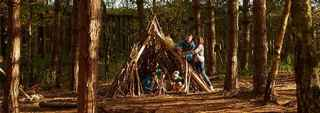 Den Building | Team building and activities