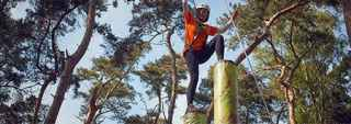 High Ropes Challenge | Team building and activities