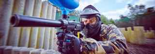 Paintball | Team building and activities