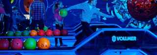 Ten Pin Bowling | Team building and activities